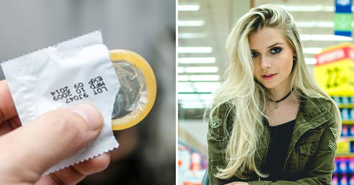Condoms buy time to what first The Ultimate
