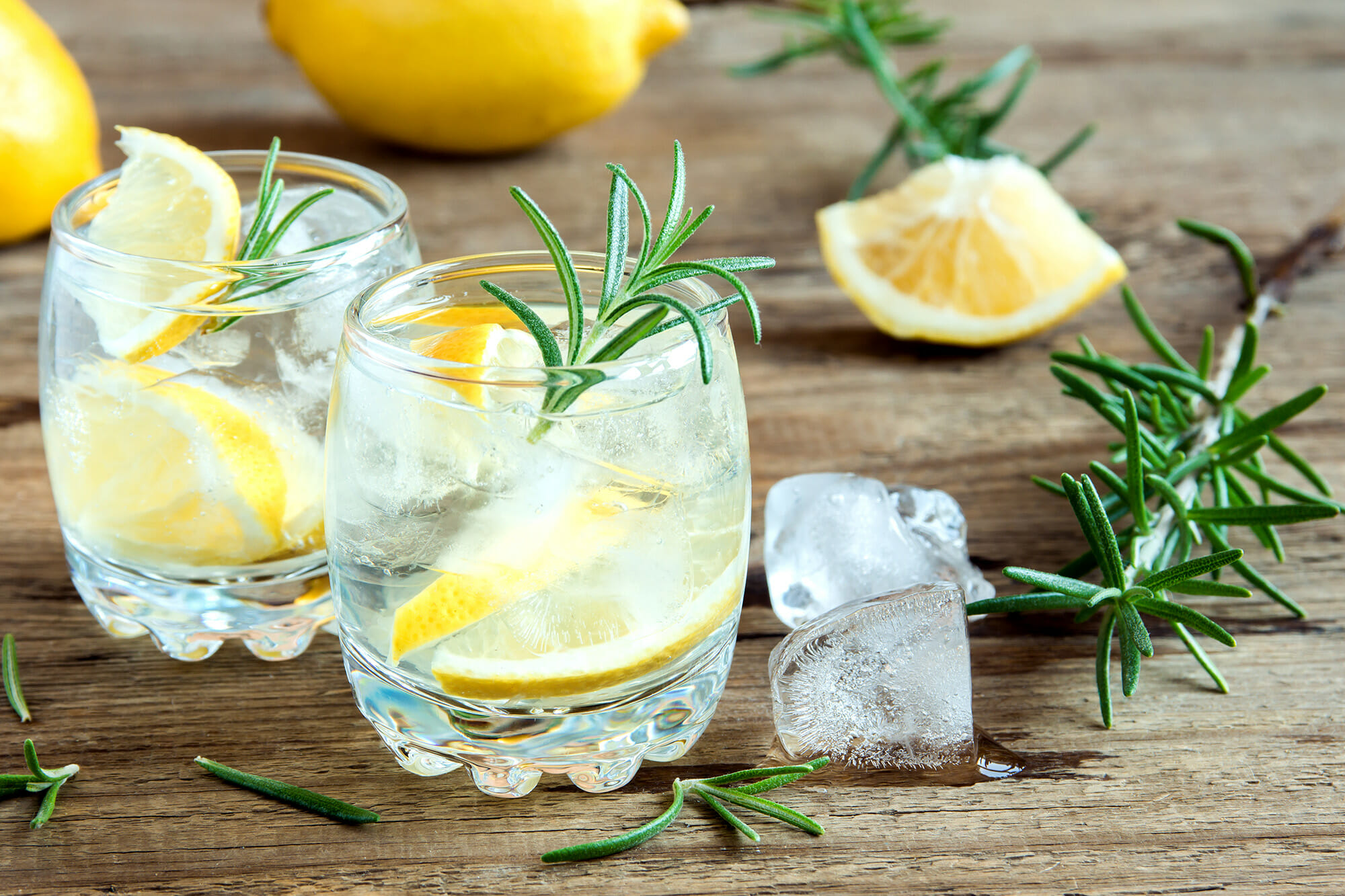 Gin & Tonic sexier