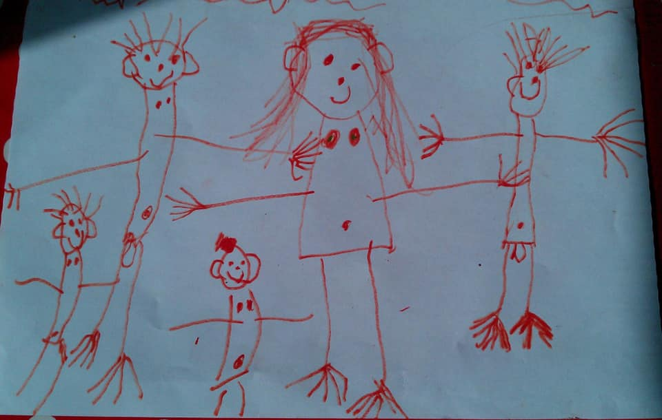 kids drawings picture 5