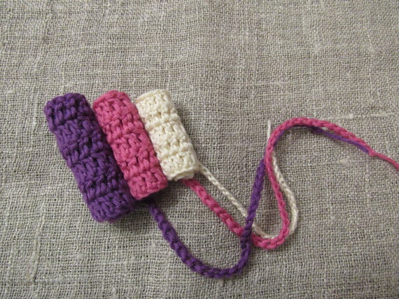 crocheted tampons 3