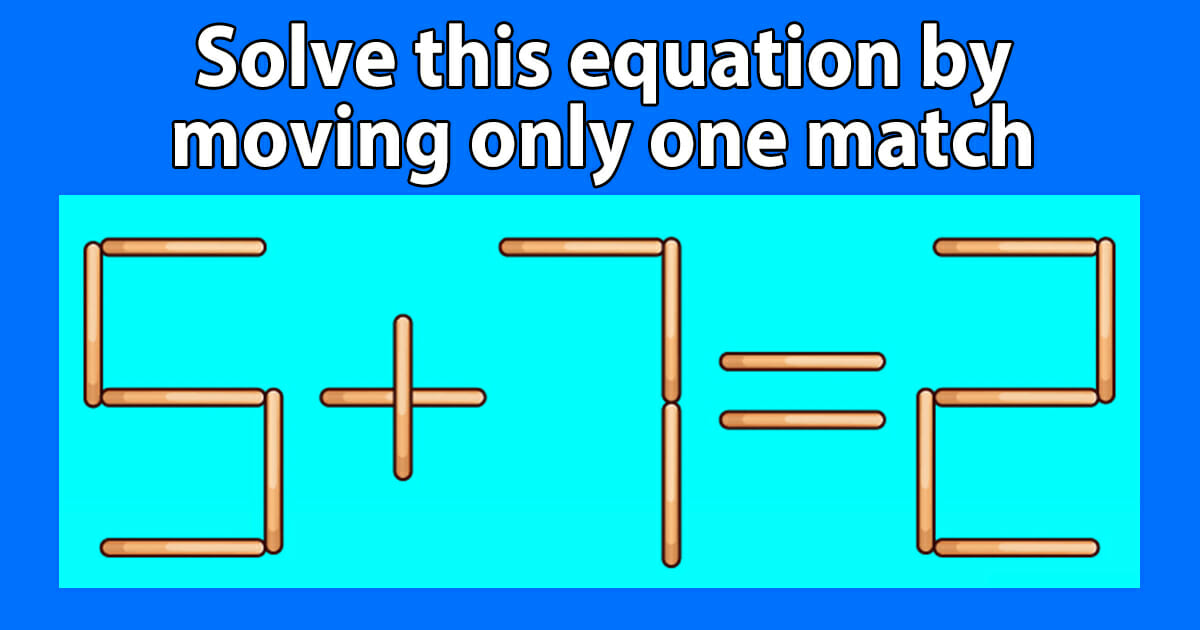 solve this tricky challenge