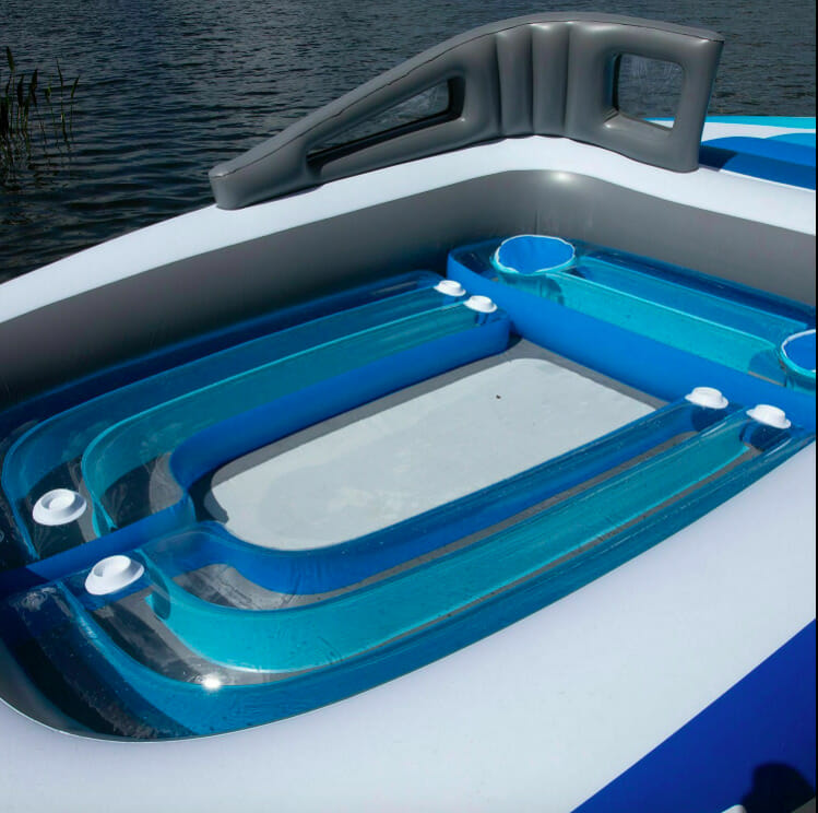 inflatable yacht 005